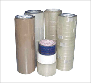 All Types of Adhesive Tapes